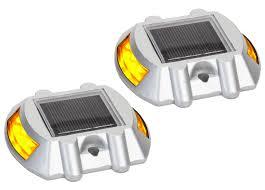 frostfire solar lights powerful outdoor solar lights sacharoff decoration