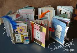 photo albums for kids kids scrapbooking classes envelope albums for ages 4 7