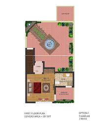 Home Design 3d Map by 3d Exterior Elevation Design With Floor Maps 2 Room Set Home 3d Map