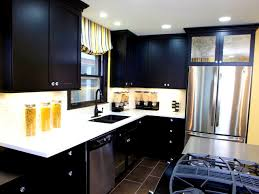accessories foxy black cabinets kitchen glass doors accessories