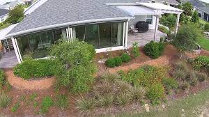 florida native plants pictures transformation of a residential turfgrass lawn into a central