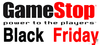 gamestop black friday 2011 deals