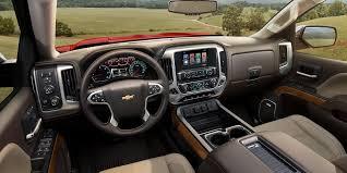 Chevy Silverado New Trucks - 2018 silverado 1500 pickup truck chevrolet