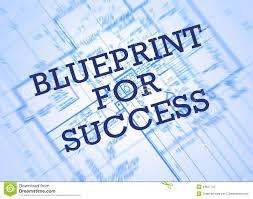blueprint for success stock photo image 48627722 background blueprint concept house