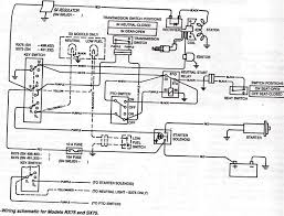 7 Way Trailer Harness Diagram I Have An Rx75 Deere That Will Run But Some Small Object Is