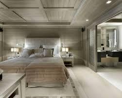 chambre avec salle de bain cloison vitree salle de bain mineral bio