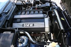 bmw e34 525i engine bmw m50