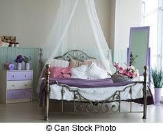 chambre osier osier ivoire doux poitrine chambre à coucher bleu images