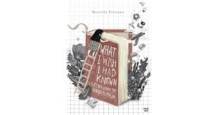 cara membuat novel bahasa inggris what i wish i had known by marcella purnama