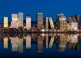 oslo travel lonely planet