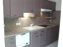 repeindre meubles cuisine repeindre meubles cuisine repeindre meuble cuisine en blanc laque