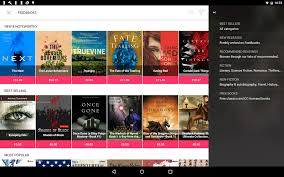 bookari ebook reader premium android apps on google play
