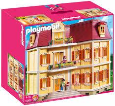 playmobil cuisine 5329 playmobil dollhouse 5302 pas cher maison de ville