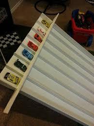 Bathtub Race Track How To Make A Cardboard Box Race Track For Wheels Cars