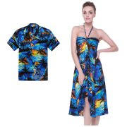 Tropical Themed Clothes - hawaiian dresses