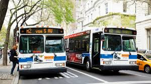 Mta Queens Bus Map Mta Bus Service Audit Sought By Sen Brad Hoylman Am New York