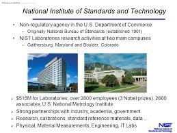 us bureau of standards accelerating smart grid standards development ppt