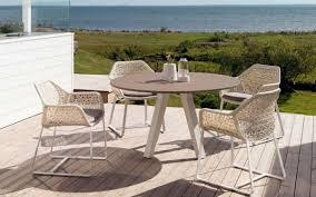 Designer Outdoor Furniture LightandwiregalleryCom - Designer outdoor chair