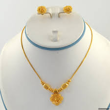 best of indian simple gold necklace designs jewellry s website