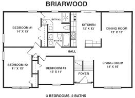 split ranch floor plans pictures on split ranch home plans free home designs photos ideas