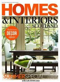 homes and interiors scotland homes interiors scotland may june 2017 free pdf magazine