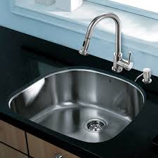 Chrome Kitchen Sink Kitchen Sink And Faucet Sets Ideas With 20 Quantiply Co