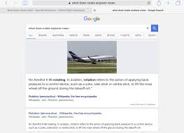 Google Maps Rotate What Does Rotate Mean Real World Aviation Infinite Flight