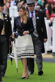 the royal family attend day one of royal ascot 2016
