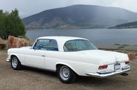 mercedes 280se coupe for sale 1967 mercedes 280se coupe for sale sl market featured classified