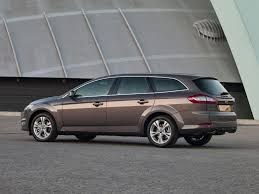 ford mondeo estate review 2007 2014 parkers