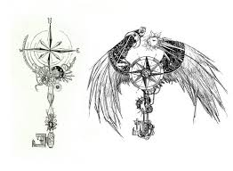 key tattoo art and designs page 65