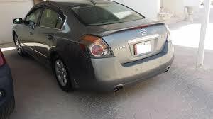 nissan altima qatar living full option nissan altima very good condition qatar living