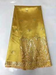 online get cheap silk embroidered fabrics aliexpress com