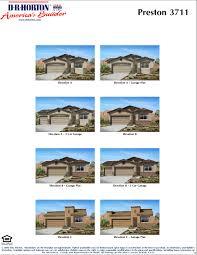 dr horton valencia floor plan charming ideas 12 surprise d r horton home plans dr preston floor