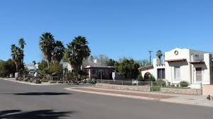 Really Nice Houses Travel With Kevin And Ruth Enjoying Ajo Arizona