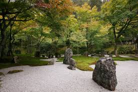 rousing tokushima japan forget pet cultivate your own rock garden