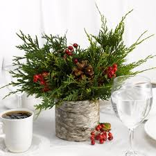 Christmas Tree Centerpieces Wedding by Best 25 Winter Centerpieces Ideas On Pinterest Winter Wedding