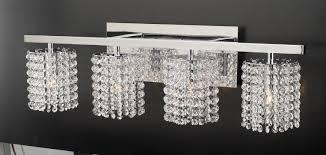 crystal home decor bathroom bathroom crystal light fixtures home decor color trends