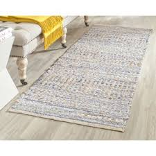 Gray And Yellow Rugs Farmhouse Rugs Birch Lane