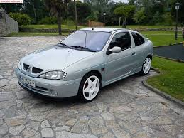 2002 renault megane coupe 2 0 16v related infomation