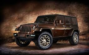 brown jeep renegade 2014 chocalate color cars 2014 jeep renegade zi you xia concept
