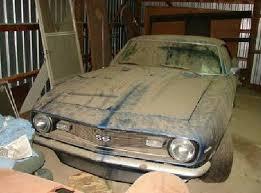 1968 camaro sale paging gas monkey 1968 chevrolet camaro ss virus