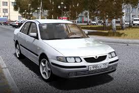 mazda 626 city car driving topic paid mazda 626 gf 2 0i 1999 1 5 2 1 1