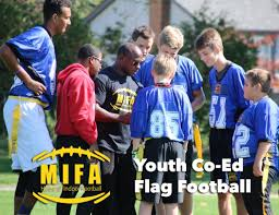 Coed Flag Football League Mifa Football Mifa Football Twitter