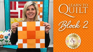 learn to quilt part 3 shabby fabrics youtube