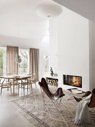 30 stunning scandinavian design interiors warm color schemes
