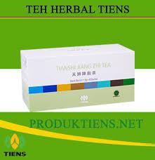 Teh Tiens teh herbal tiens jpg