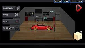 pixel car racer how did we get there the history of pixel car racer pc wallpapers