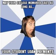 Social Media Meme - degrees not debt social media memes illinois education association