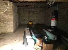 commercial basement waterproofing in rawdon leeds
